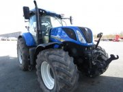 Traktor a típus New Holland T7.245, Gebrauchtmaschine ekkor: ISSOUDUN