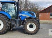 Traktor des Typs New Holland T7.245, Gebrauchtmaschine in Semmenstedt