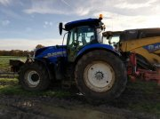 Traktor типа New Holland T7.245AC, Gebrauchtmaschine в Bray En Val