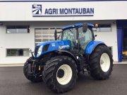 Traktor du type New Holland T7.250 AUTOCOMMAND PREDISPO GPS, Gebrauchtmaschine en Montauban