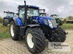 Traktor des Typs New Holland T7.250 AutoCommand in Gadebusch