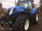 Traktor des Typs New Holland T7.250 AUTOCOMMAND in Lindern (Oldenburg)