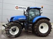 Traktor типа New Holland T7.250 AUTOCOMMAND, Gebrauchtmaschine в Cloppenburg