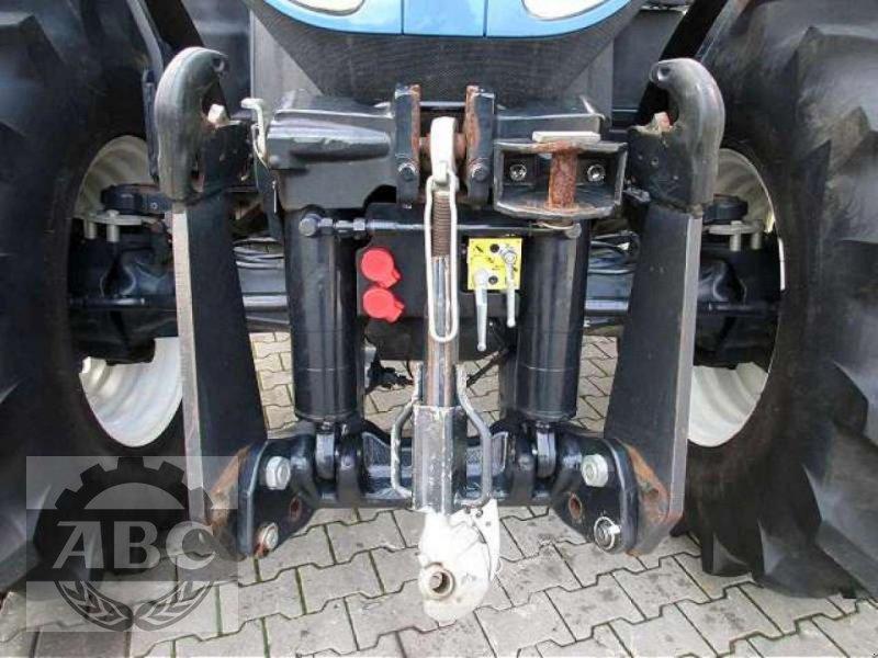 Traktor des Typs New Holland T7.250 AUTOCOMMAND, Gebrauchtmaschine in Rhede/Brual (Bild 7)