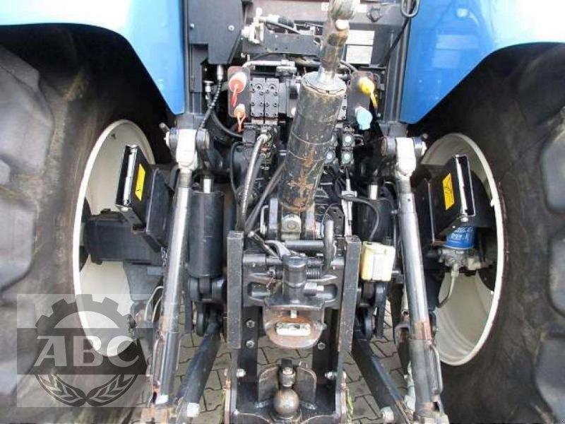 Traktor des Typs New Holland T7.250 AUTOCOMMAND, Gebrauchtmaschine in Rhede/Brual (Bild 5)
