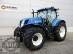 Traktor des Typs New Holland T7.250 AUTOCOMMAND in Rhede/Brual