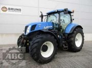 Traktor tip New Holland T7.250 AUTOCOMMAND, Gebrauchtmaschine in Rhede/Brual