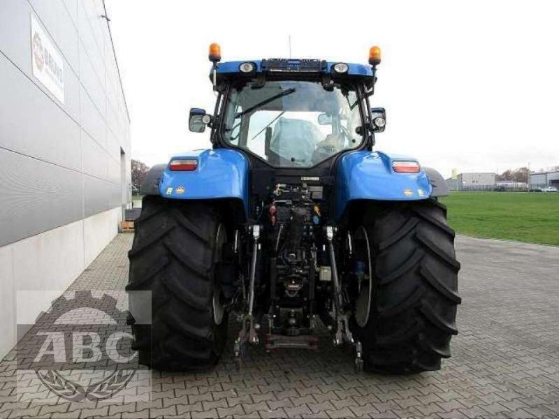 Traktor des Typs New Holland T7.250 AUTOCOMMAND, Gebrauchtmaschine in Rhede/Brual (Bild 4)
