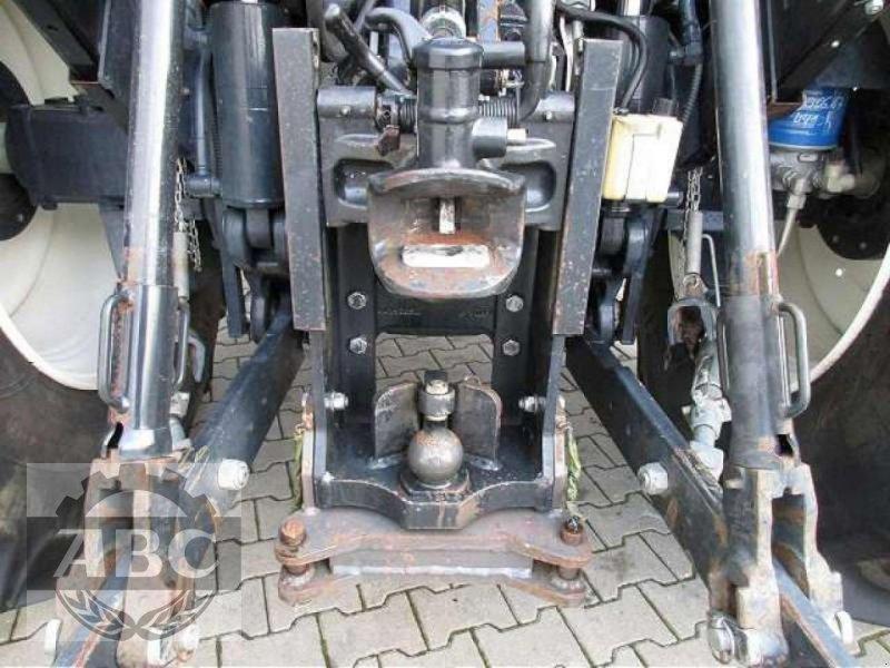 Traktor des Typs New Holland T7.250 AUTOCOMMAND, Gebrauchtmaschine in Rhede/Brual (Bild 6)