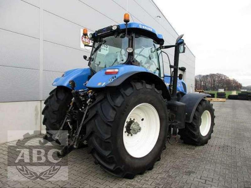 Traktor des Typs New Holland T7.250 AUTOCOMMAND, Gebrauchtmaschine in Rhede/Brual (Bild 3)