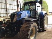 New Holland T7.250 P C SWII Traktor