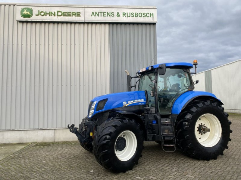 Traktor tipa New Holland T7.250 PC, Gebrauchtmaschine u Baarle-Nassau (Slika 1)