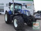 Traktor des Typs New Holland T7.250 PC in Kruft