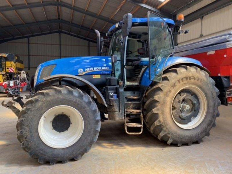 Traktor tip New Holland T7.250, Gebrauchtmaschine in ESCAUDOEUVRES (Poză 1)