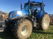 New Holland T7.250 Tracteur