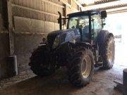 New Holland T7.250 Traktor