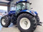 Traktor типа New Holland T7.250, Gebrauchtmaschine в BOEKEL