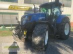 Traktor des Typs New Holland T7.250 in Barsinghausen OT Gro