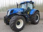 Traktor des Typs New Holland T7.250 в Sittensen