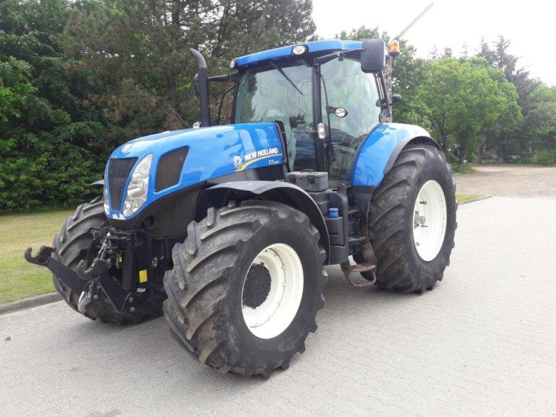 Traktor tipa New Holland T7.260 POWER COMMAND, Gebrauchtmaschine u Tim (Slika 1)