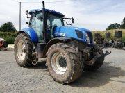 Traktor типа New Holland T7.260 POWER COMMAND, Gebrauchtmaschine в CONDE SUR VIRE