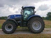 Traktor des Typs New Holland T7.270 AC mit Trimble RTX und Reifendruckregelanlage, Gebrauchtmaschine in Ansbach