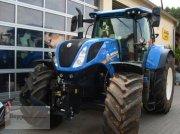 New Holland T7.270 AC TMR Τρακτέρ