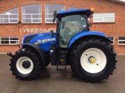 New Holland T7.270 AC Traktor