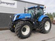 Traktor типа New Holland T7.270 AC, Gebrauchtmaschine в Aalborg SV