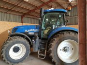 New Holland T7.270 AC Tracteur