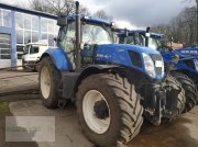 New Holland T7.270 AC Tractor