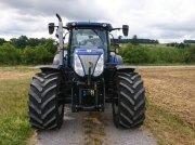 Traktor des Typs New Holland T7.270 AC, Gebrauchtmaschine in Trautskirchen