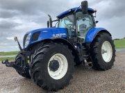 New Holland T7.270 ALT I UDSTYR! DK FRA NY! Тракторы