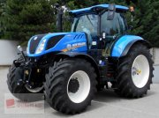 Traktor des Typs New Holland T7.270 Auto Command (Stufe V), Neumaschine in Ziersdorf