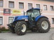 New Holland T7.270 Auto Command Traktor