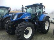 Traktor типа New Holland T7.270 AUTO COMMAND, Gebrauchtmaschine в Rødding