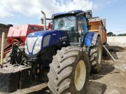 New Holland T7.270 AUTO COMMAND Tracteur