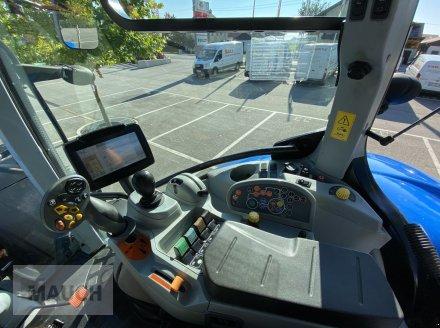 Traktor des Typs New Holland T7.270 Auto Command, Gebrauchtmaschine in Burgkirchen (Bild 14)
