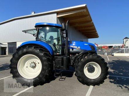 Traktor des Typs New Holland T7.270 Auto Command, Gebrauchtmaschine in Burgkirchen (Bild 4)