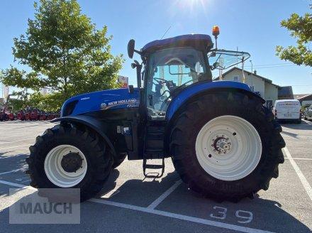 Traktor des Typs New Holland T7.270 Auto Command, Gebrauchtmaschine in Burgkirchen (Bild 8)