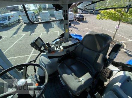 Traktor des Typs New Holland T7.270 Auto Command, Gebrauchtmaschine in Burgkirchen (Bild 11)