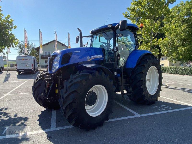 Traktor des Typs New Holland T7.270 Auto Command, Gebrauchtmaschine in Burgkirchen (Bild 9)