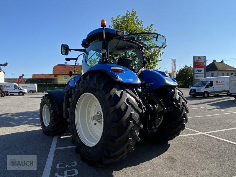 Traktor des Typs New Holland T7.270 Auto Command, Gebrauchtmaschine in Burgkirchen (Bild 7)