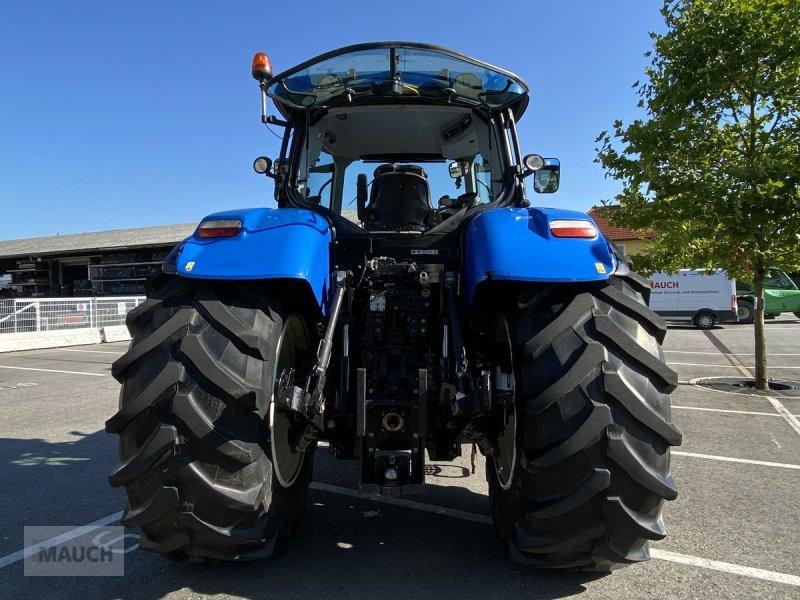 Traktor des Typs New Holland T7.270 Auto Command, Gebrauchtmaschine in Burgkirchen (Bild 6)