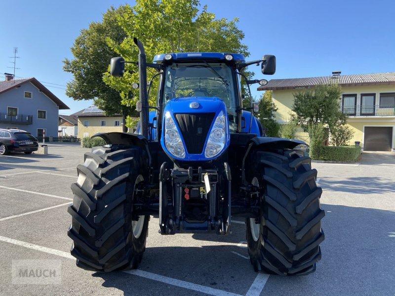 Traktor des Typs New Holland T7.270 Auto Command, Gebrauchtmaschine in Burgkirchen (Bild 15)
