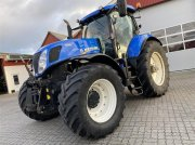 Traktor of the type New Holland T7.270 AUTOCOMMAND OG AUTOSTYRING!, Gebrauchtmaschine in Aalestrup
