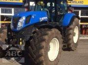 Traktor типа New Holland T7.270 AUTOCOMMAND, Gebrauchtmaschine в Rhede/Brual