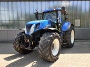 Traktor типа New Holland T7.270 AUTOCOMMAND, Gebrauchtmaschine в Sittensen