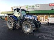 Traktor typu New Holland T7.270 BLUE POWER, Gebrauchtmaschine v Saint Felix