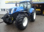 Traktor a típus New Holland T7.270 SideWinder II ekkor: Burgkirchen